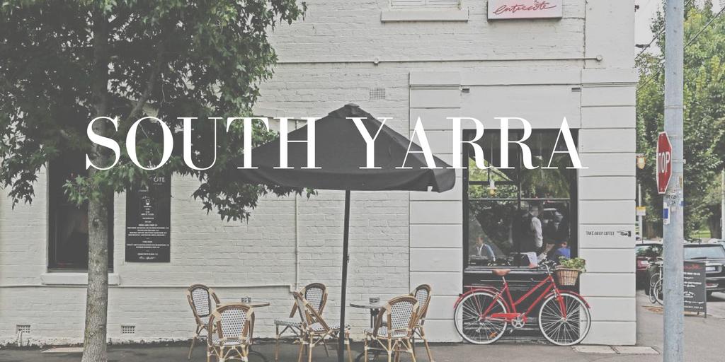 south yarra