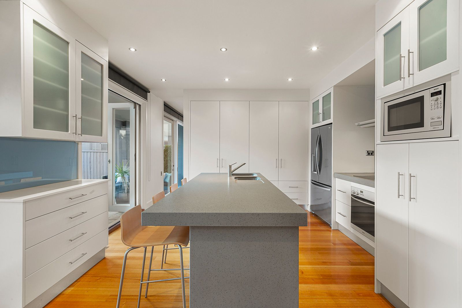 17 Hanby St Brighton - Kitchen