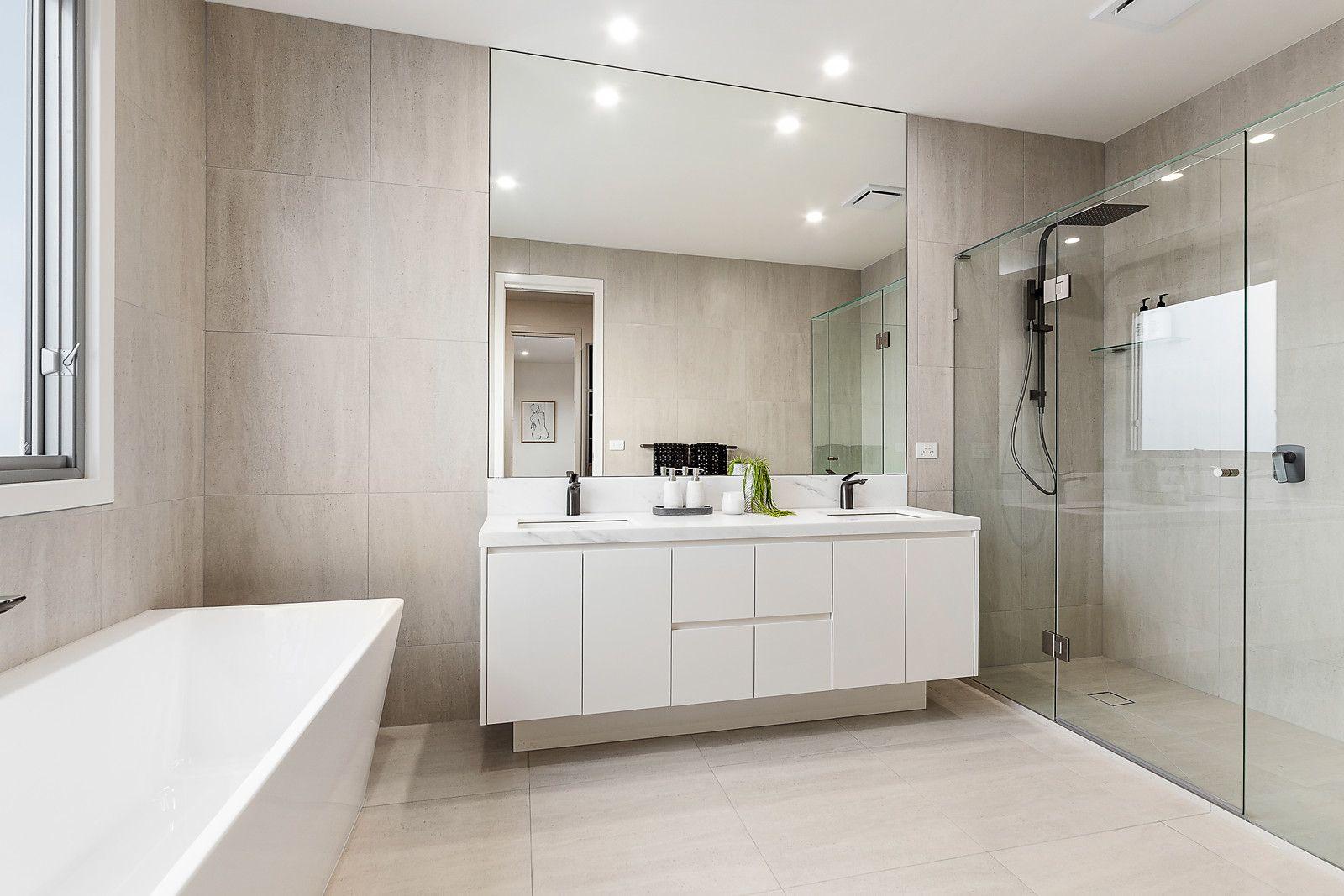 31 Victoria St Sandringham- Bathroom