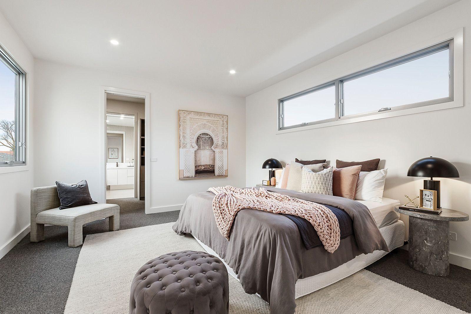 31 Victoria St Sandringham- Bedroom