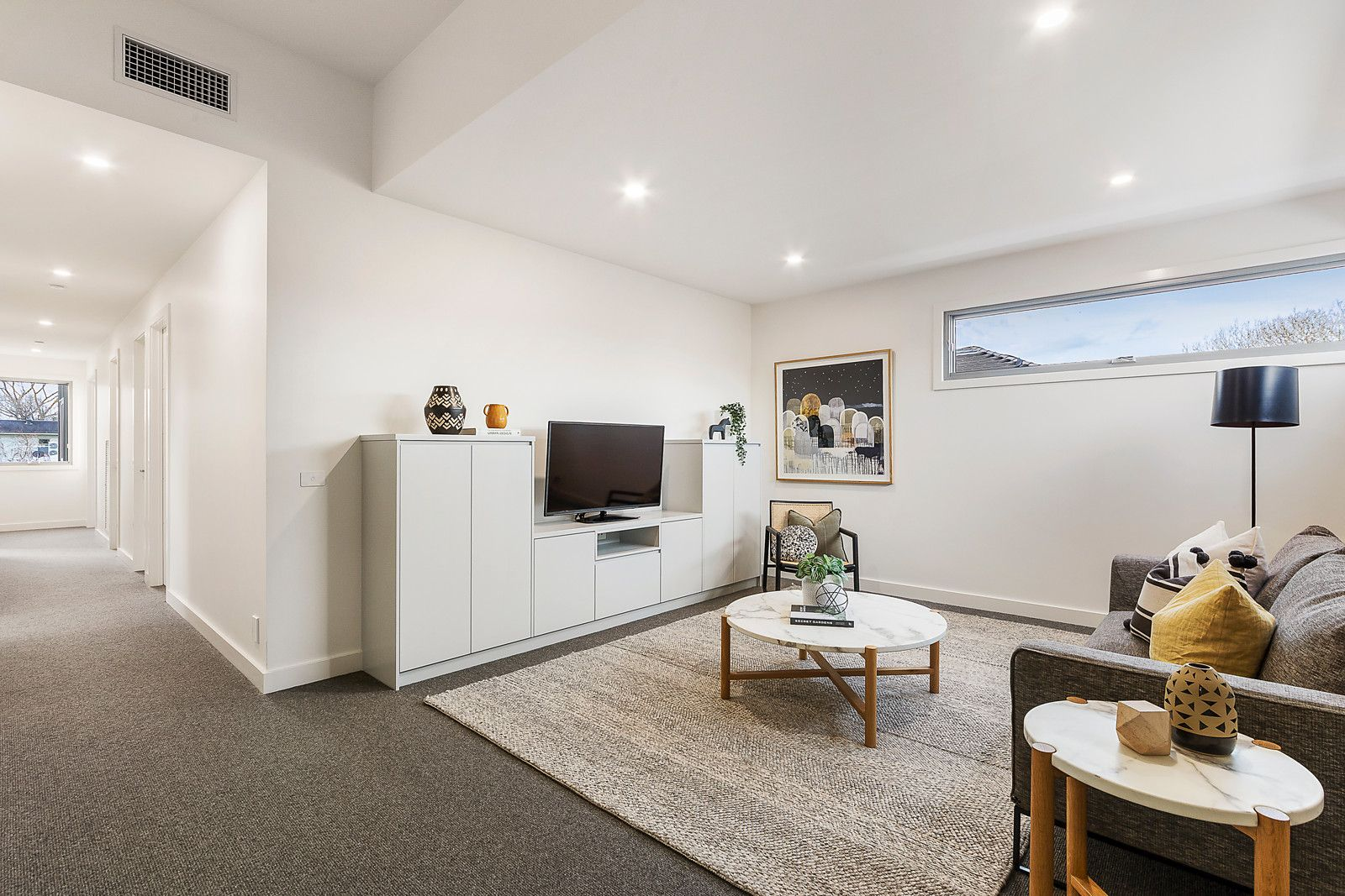 31 Victoria St Sandringham - upstairs retreat