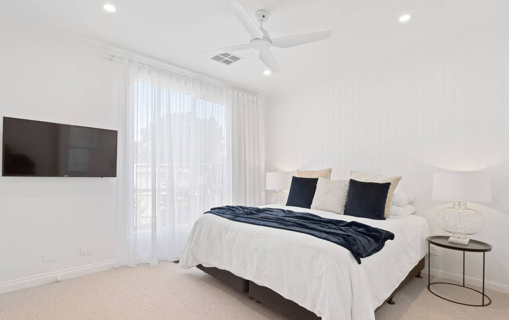 10 Burrows St, Brighton - Master bedroom