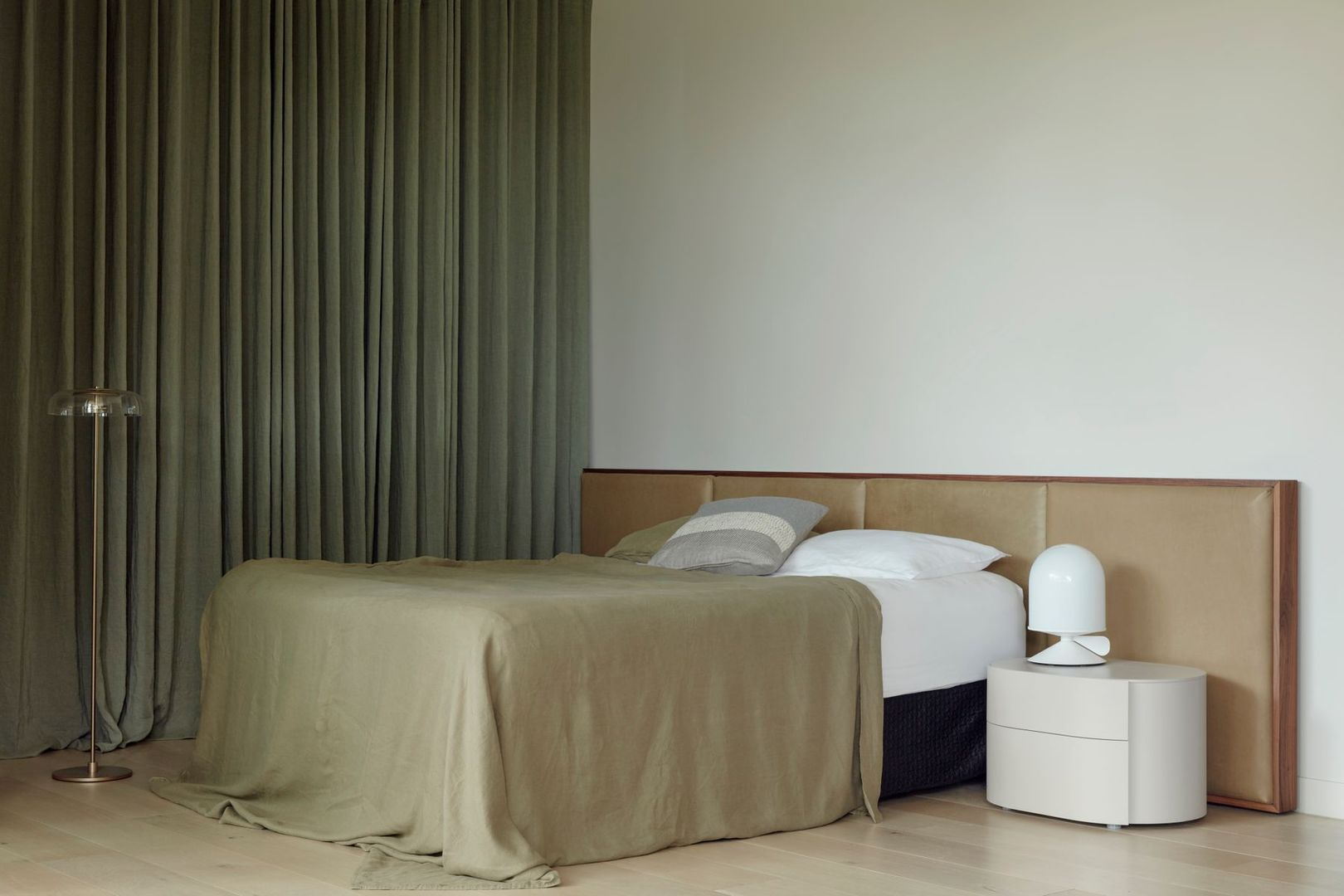 303/115 Wellington st, St Kilda - bedroom