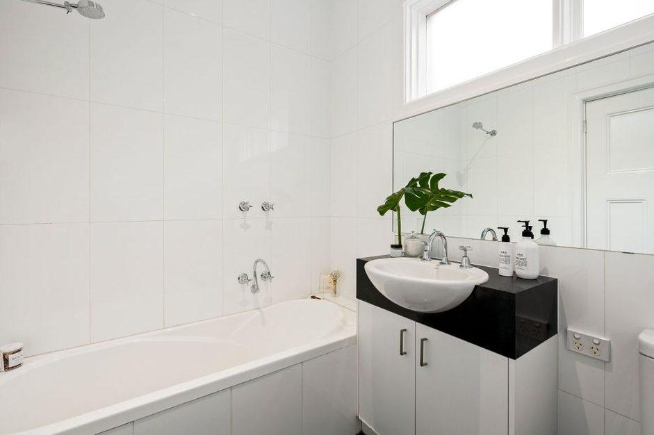 47 Begonia Rd Gardenvale - Bathroom