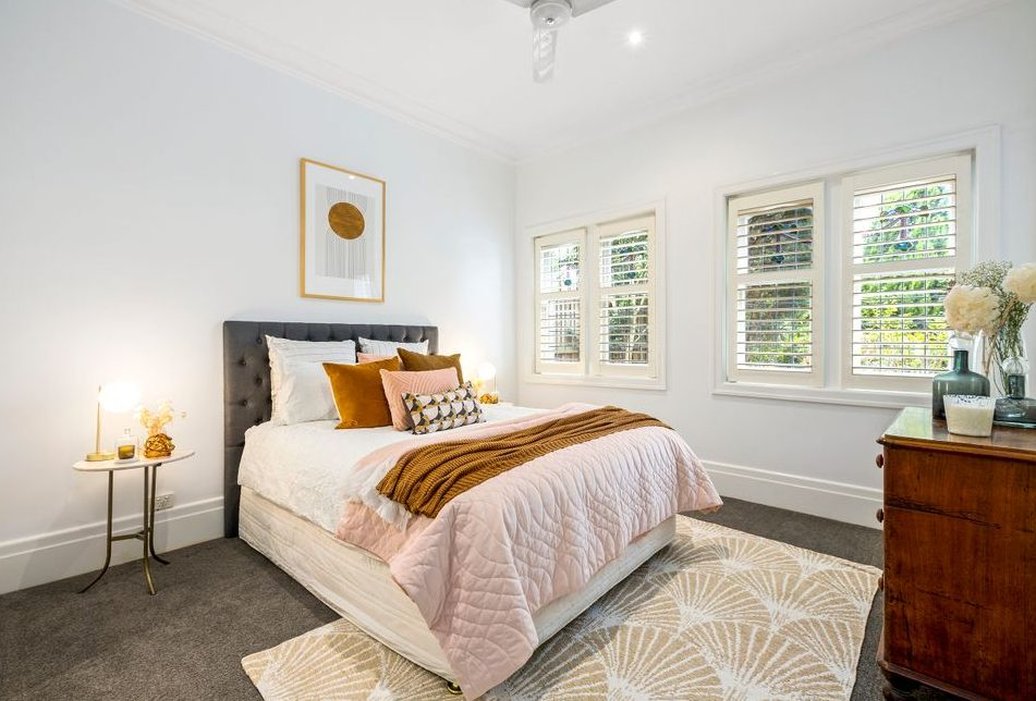 47 Begonia Rd Gardenvale - Bedroom