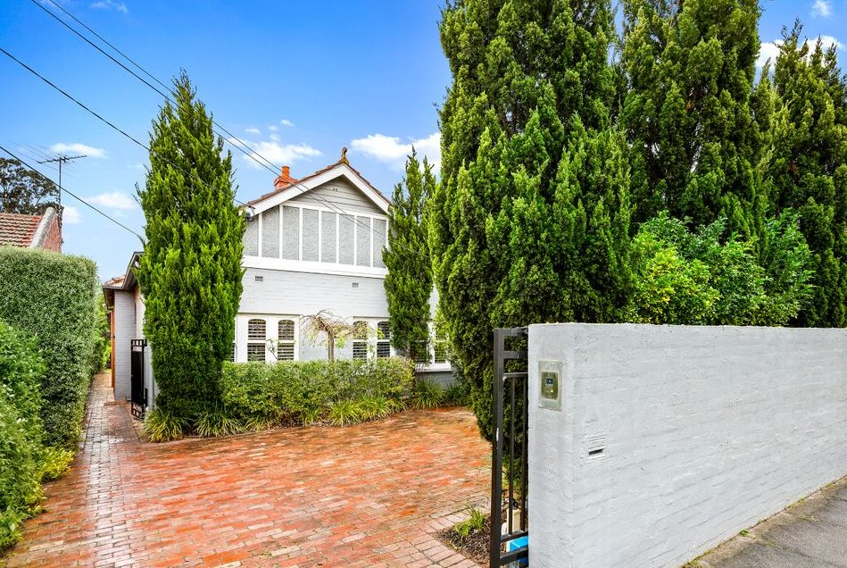47 Begonia Rd Gardenvale - Front of house