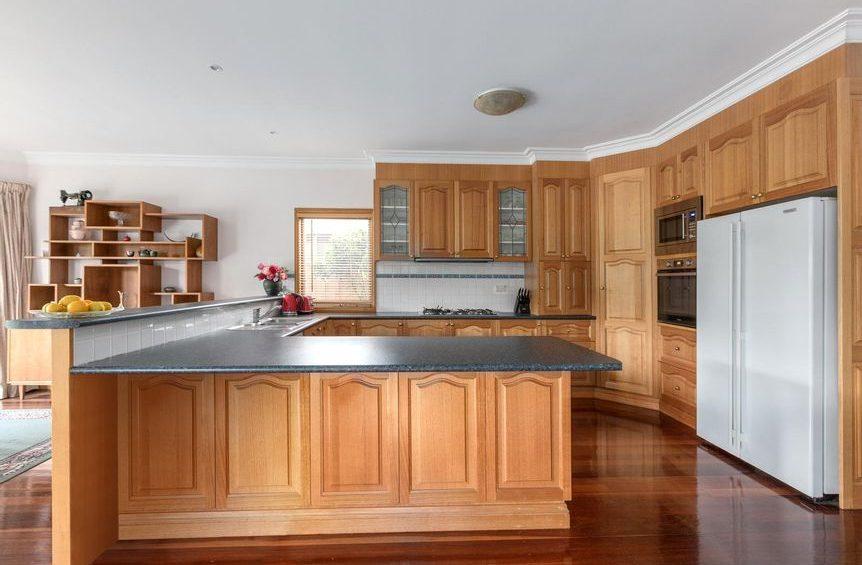 50 Begonia Rd, Gardenvale - Kitchen