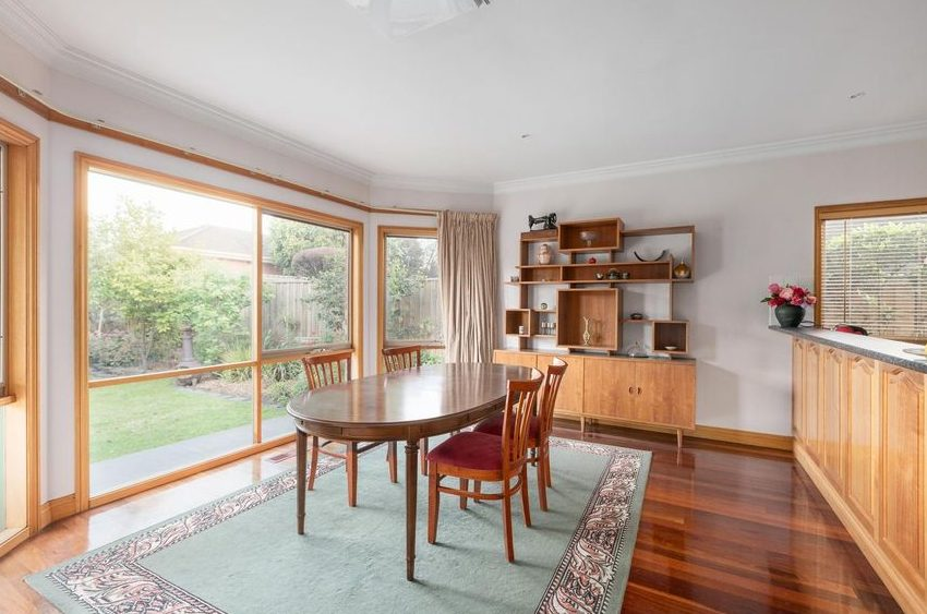50 Begonia Rd, Gardenvale - Dining area