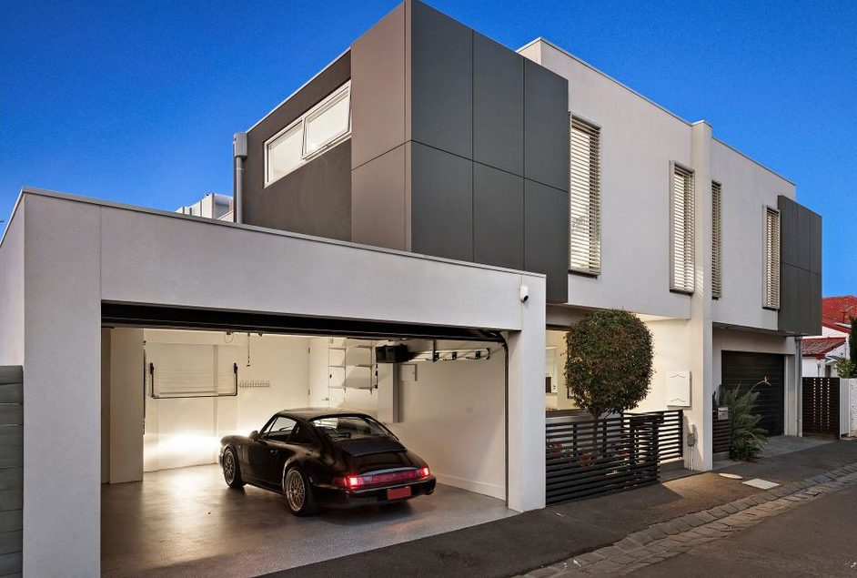 21 McCormack st, PM - Front