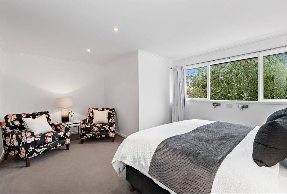 22 Queens Square Sandringham - Bedroom