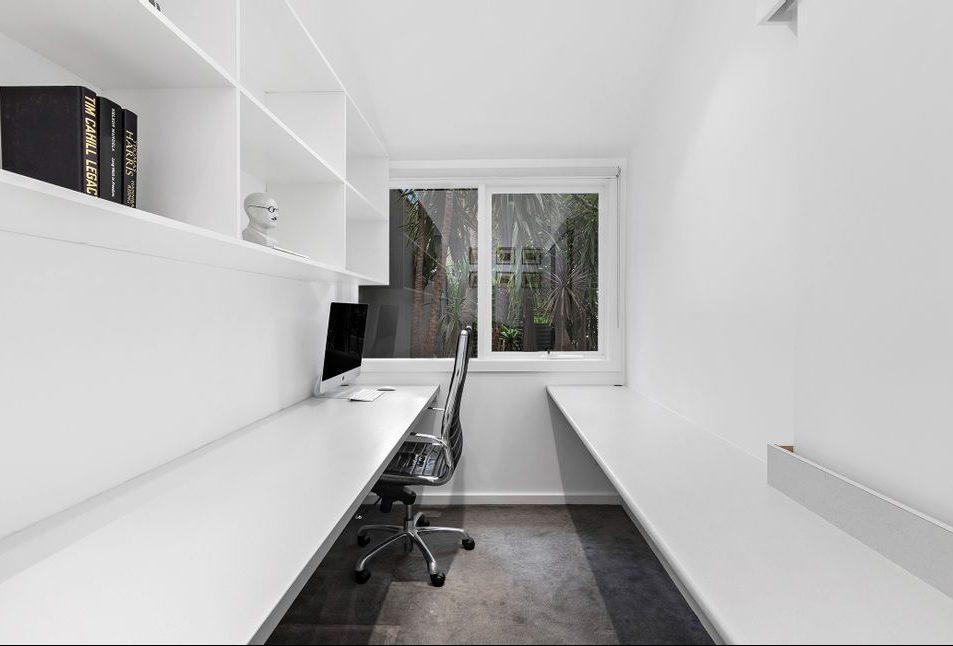 22 Queens Square Sandringham - Office